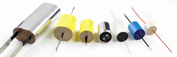 ICW Film Capacitors Wrexham