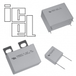 ICW offer ICEL capacitors in the UK