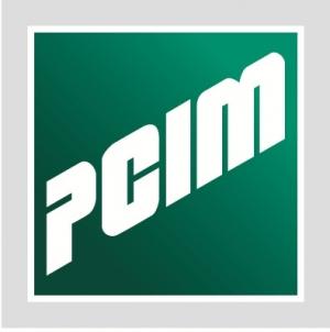 Visit us at PCIM 2013